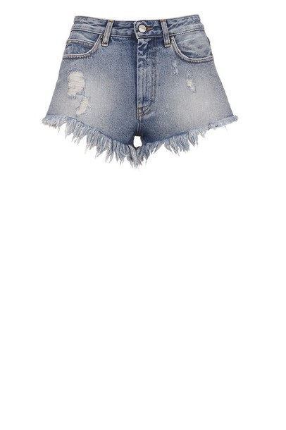 Palm Angels shorts denim
