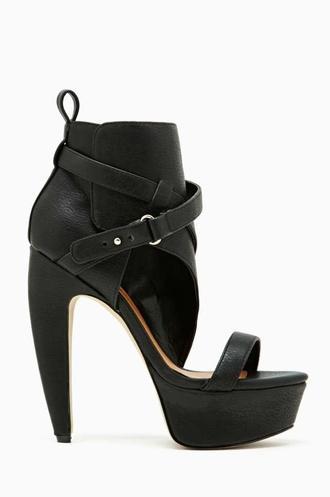 shoes nastygal.com