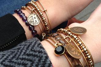 jewels bracelets bangle gold bracelet