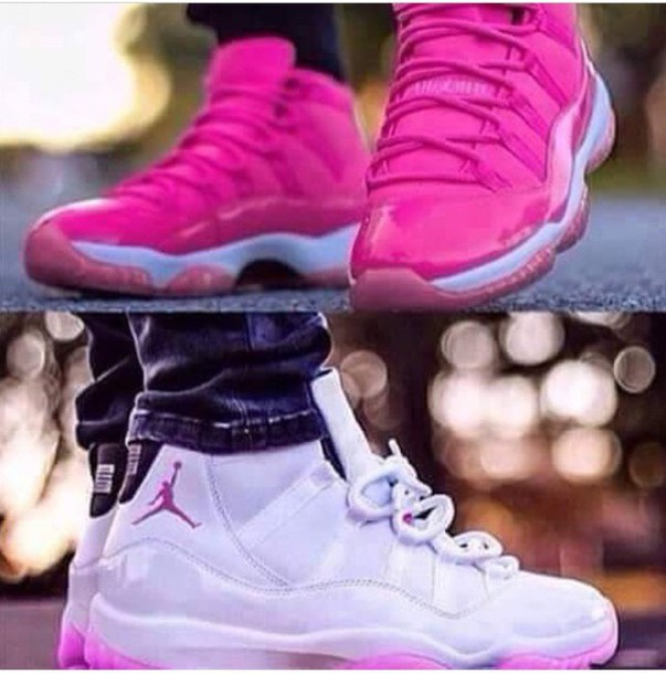 shoes jordans pink shoes jordans white sneakers