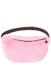 fur,belt,pink