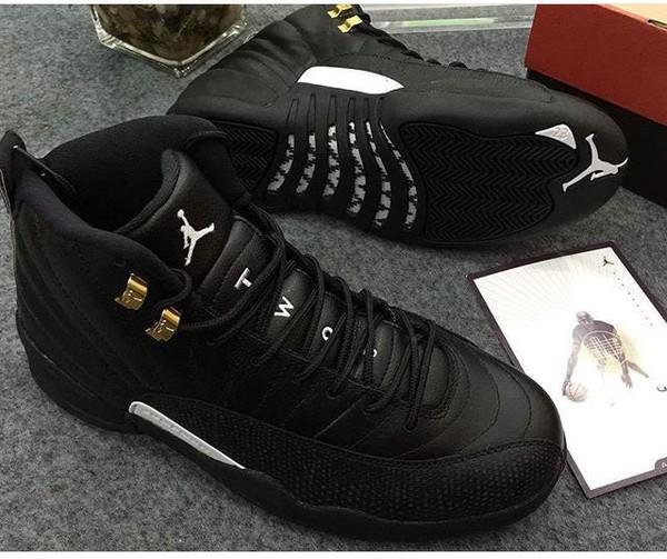 shoes black jordans nike wheretoget