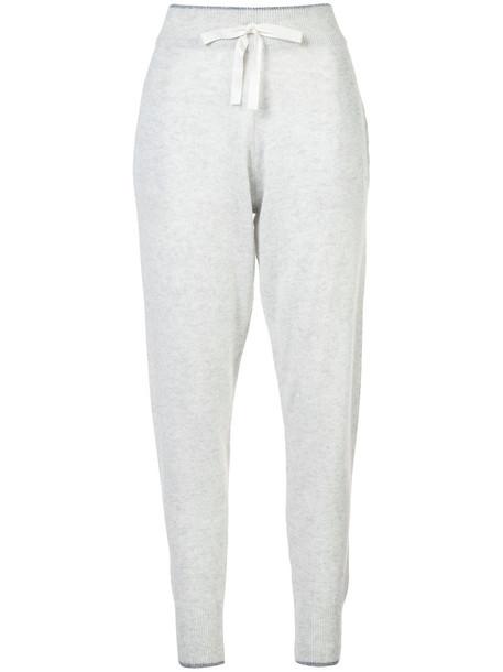MORGAN LANE women white pants