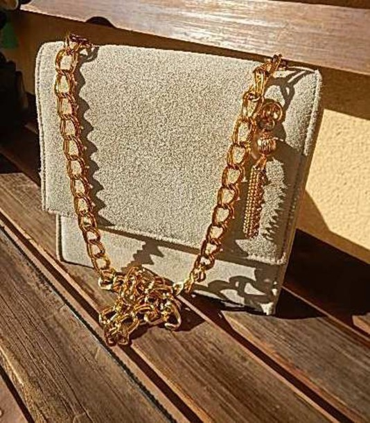 bag vintage purse gold chain purse vintage vintage bags gold chain bag