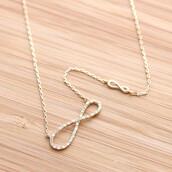 jewels,necklace,infinity,jewelry,crystal infinity