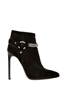 BOOTS - SAINT LAURENT -  LUISAVIAROMA.COM - WOMEN'S SHOES - FALL WINTER 2013