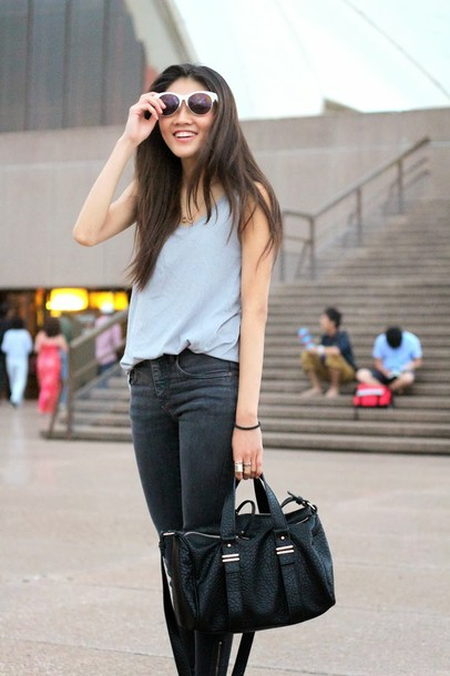 bam it's joanne bag shoes sunglasses