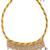Colar FiveBlu Zen Amarelo - Compre Agora | Dafiti