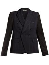 blazer,double breasted,navy,jacket