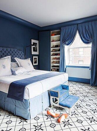 home accessory blue bedroom tumblr home decor furniture home furniture bedding tumblr bedroom pillow