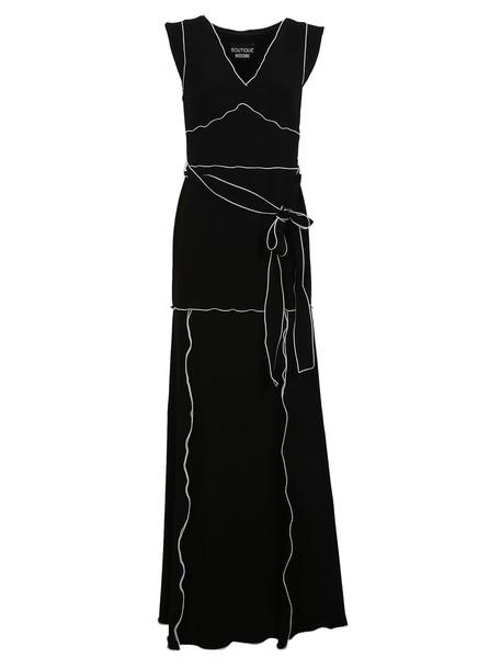 Moschino dress evening dress