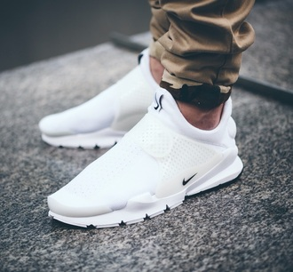 shoes nike nike running shoes white sneakers mens sneakers