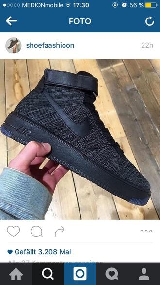 shoes black nike blazer nike nike air