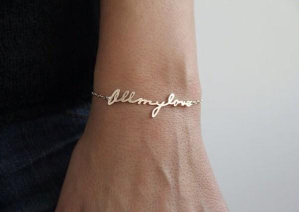 jewels accessories bracelets