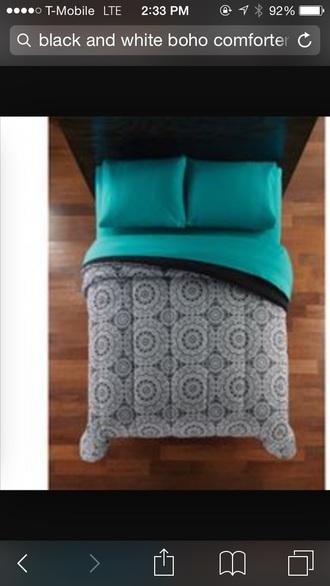 home accessory boho bedding