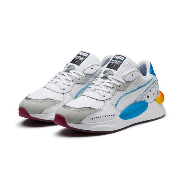 PUMA x TETRIS RS 9.8 Sneakers