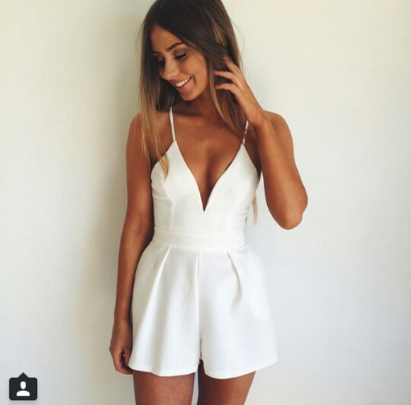jumpsuit clothes summer outfits