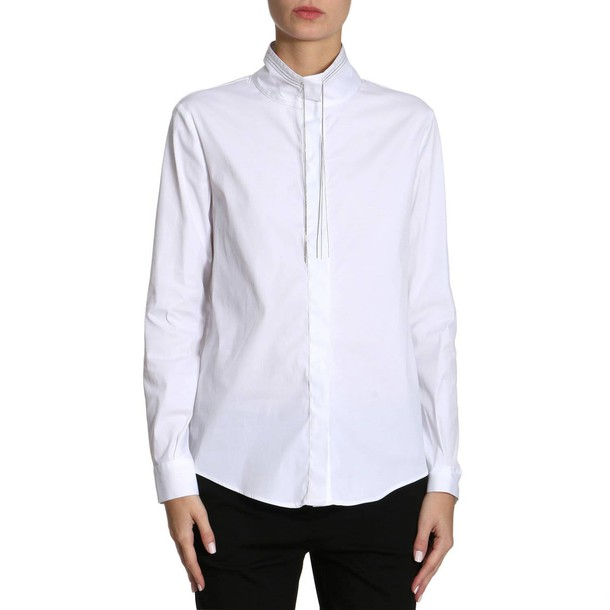 Fabiana Filippi shirt women white top