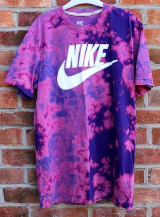 Nike tie dye t shirt shop for nike tie dye t shirt on for How to wash tie dye shirt after dying