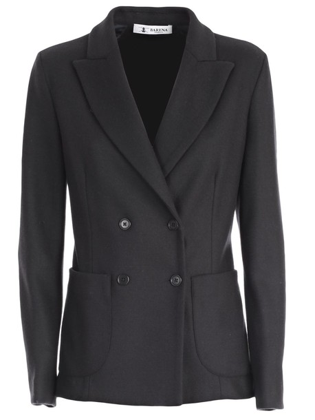 BARENA blazer blue jacket