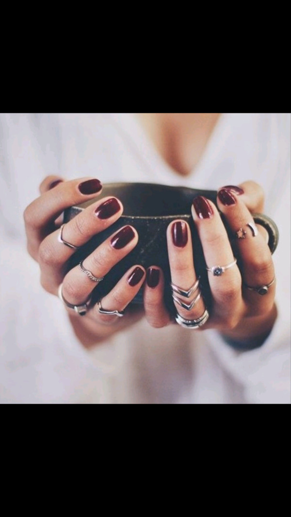 ring indie knuckle ring