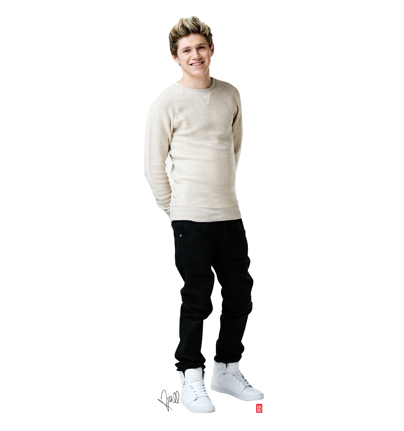 one direction cardboard cutouts 1d life size standups