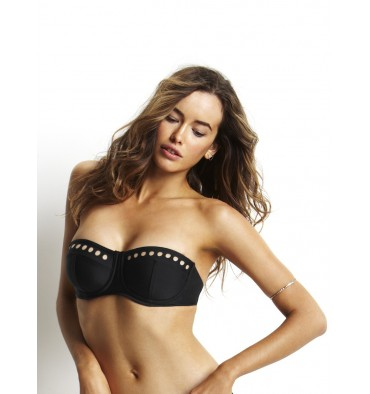 Seafolly 2 pieces swimwear La Luna Bra - seafolly swimwear 2012 - Bikini & Coconut