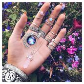 jewels,indigo lune,boho,boho chic,necklace,fashion,jewelry,ring,knuckle ring,knucke rings,bohemian,bohemian jewelry,boho jewelry,quartz,pendant,moon,boho ring,gypsy,gypsy jewelry,hippie,hippie jewelry,boho choker,worldwide shipping,bohemian necklace,grunge,festival,festival jewelry,hippie chic,stone jewelry,crystal quartz,crystal jewelry,gypsy jewellery,bohemian jewellery,crescent moon,festival chic,crystal,jewelry ring,accessories,indigolune