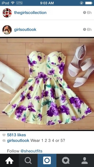 dress shoes sandals floral dress