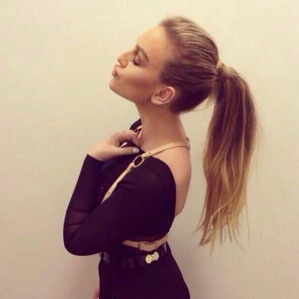 blouse perrie edwards dress