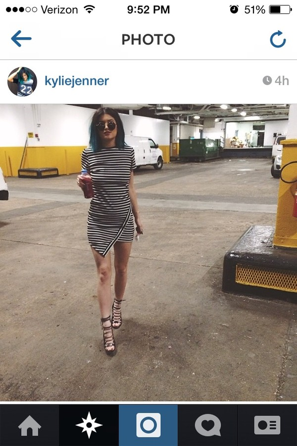 dress kylie jenner shoes tights