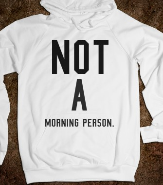 MORNING  - S.J.Fashion - Skreened T-shirts, Organic Shirts, Hoodies, Kids Tees, Baby One-Pieces and Tote Bags Custom T-Shirts, Organic Shirts, Hoodies, Novelty Gifts, Kids Apparel, Baby One-Pieces | Skreened - Ethical Custom Apparel