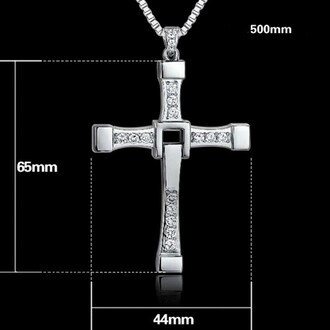 jewels evolees cross necklace evolees.com