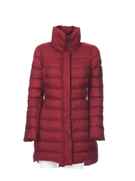 jacket down jacket red