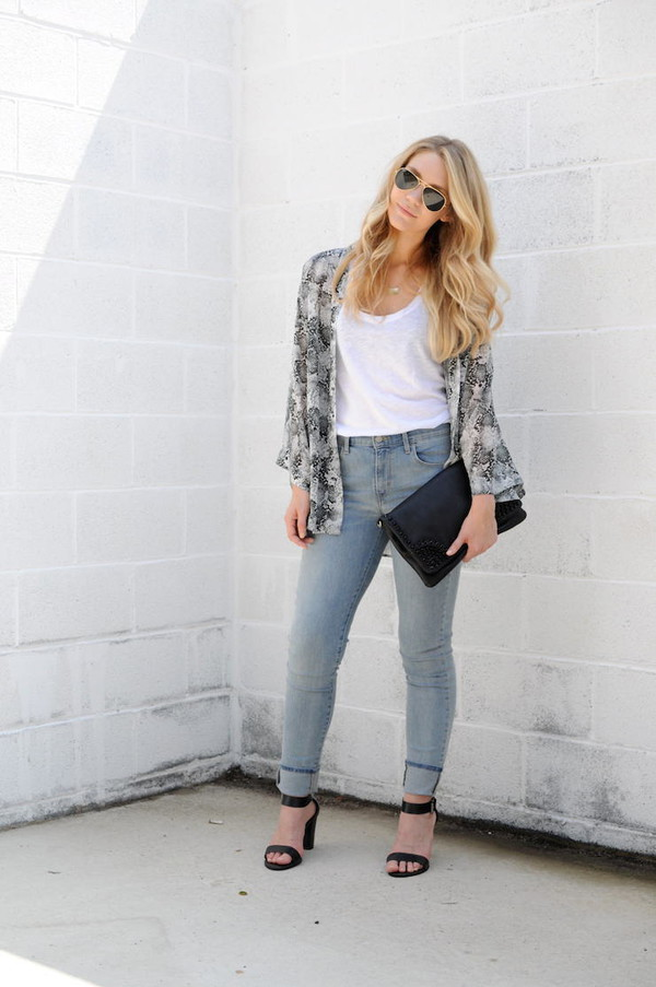 miss lyle style blogger jeans jewels