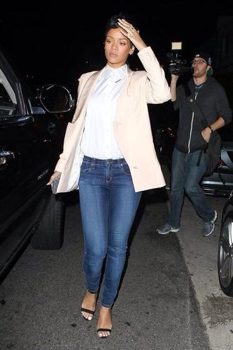 pants rihanna girl fashion new york city