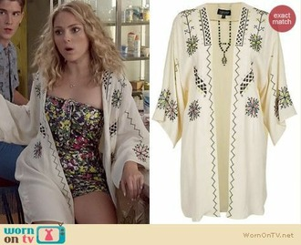 cardigan the carrie diaries carrie bradshaw coachella vintage