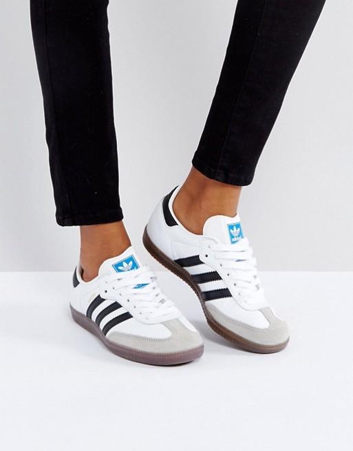 adidas superstar platform asos