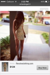 dress,sparkly sequined short tight,gold,short party dresses,homecoming dress,.
