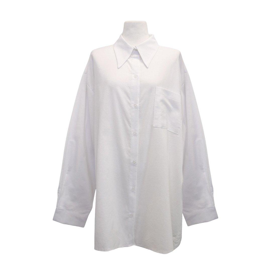 Eliana Boyfriend Long Shirt