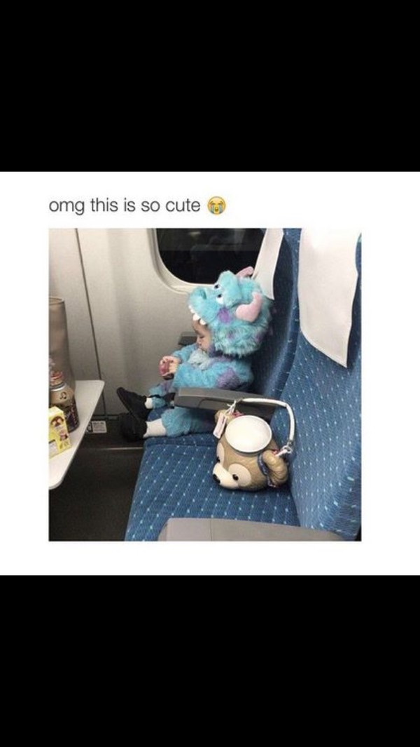 Swell Romper Baby Costume Baby Clothing Baby Costume Sulley Caraccident5 Cool Chair Designs And Ideas Caraccident5Info