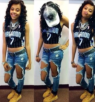 pants tank top jewels shoes hat ishania chill juh cool charm✨✨✨