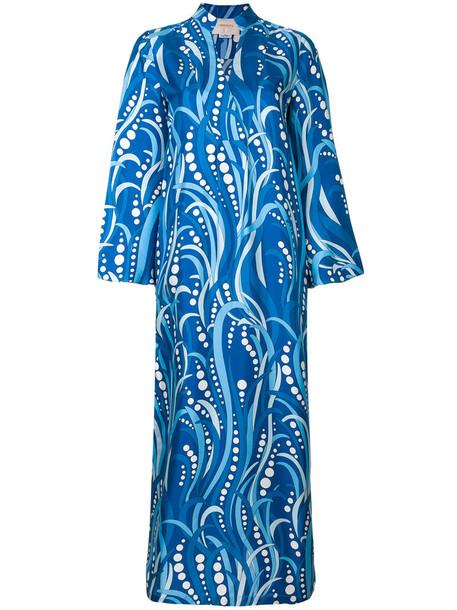 La DoubleJ dress women silk