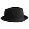 Black felt hat - choies.com