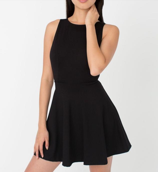The hello boo dress