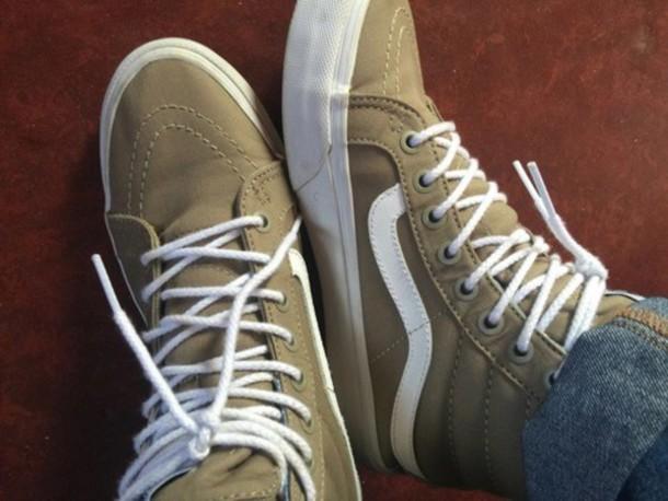 e0ab76194eb813 Buy vans skate shoes Brown   OFF37% Discounts