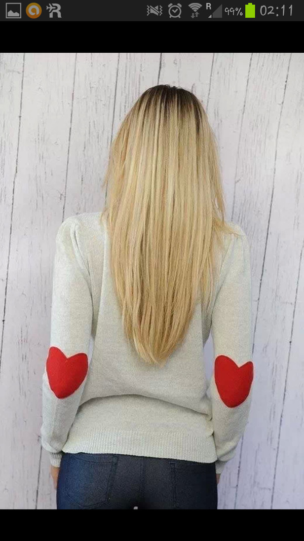 sweater heart hearts in elbows heart sweater jacket like heart summer summer jacket shirt elbow patches