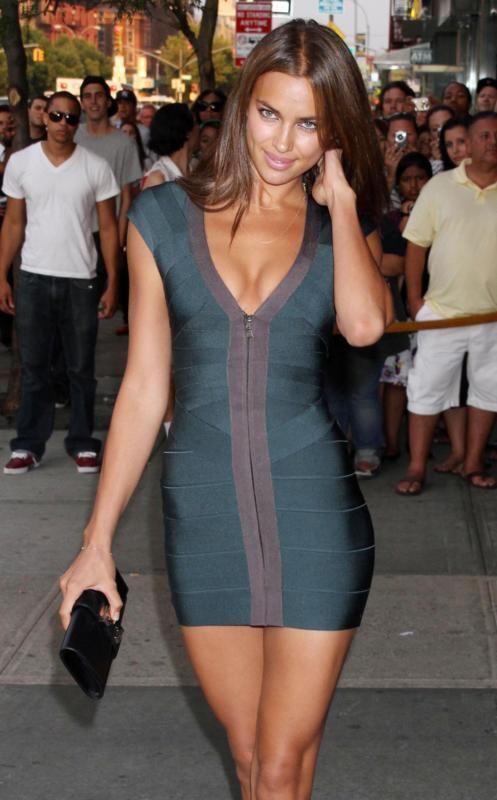 Celebrity Dark Green Bandage Cocktail Evening Bodycon Party Dress XS US Seller | eBay