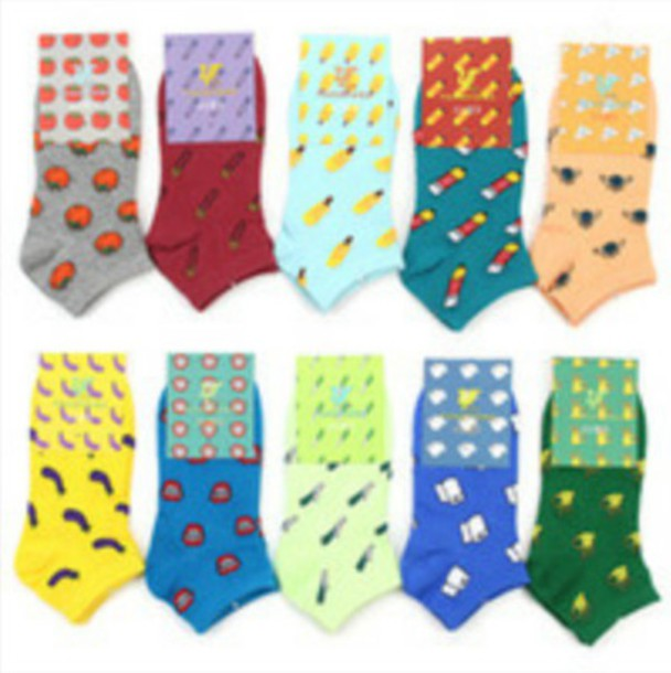 socks women swag