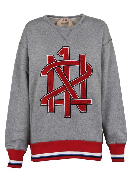 N.21 jumper sweater